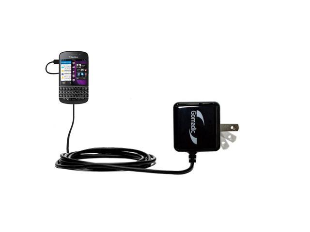 Wall Charger compatible with the Blackberry Q10