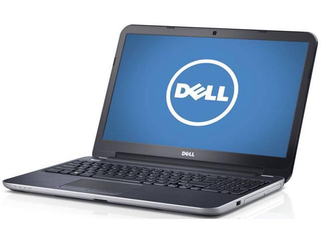 DELL Inspiron i15RM-2687sLV Notebook Intel Core i5 4200U (1.60GHz) 6GB Memory 500GB HDD Intel HD Graphics 4400 15.6