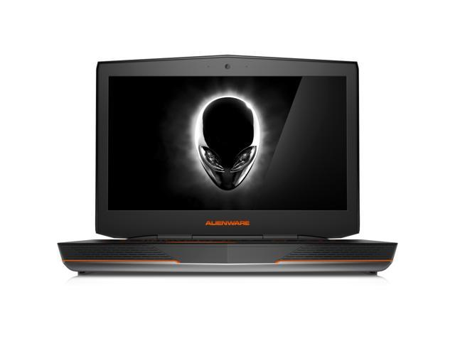 DELL Alienware ALW18-3006sLV Gaming Laptop Intel Core i7-4710MQ 2.5GHz 18.4