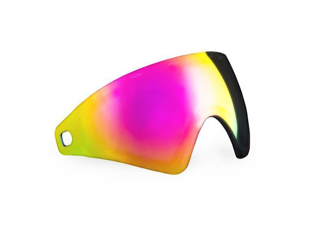 Virtue Vio Thermal Goggle Lens - Chromatic Ruby