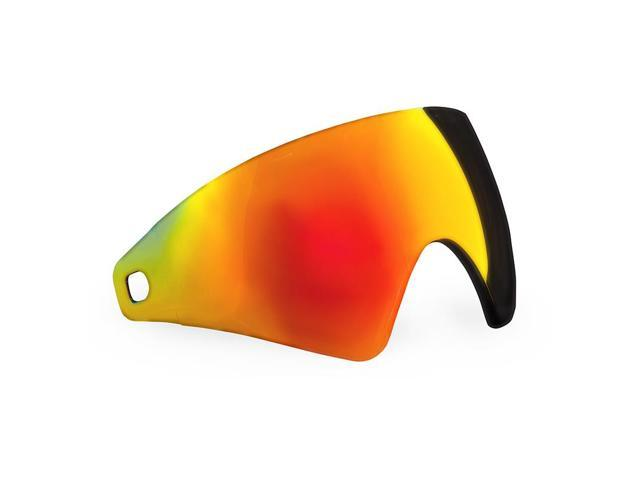 Virtue Vio Thermal Goggle Lens - Chromatic Amber