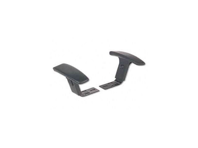 Height Adjustable T-Arms For Interval & Essentia Series Chairs And Sto