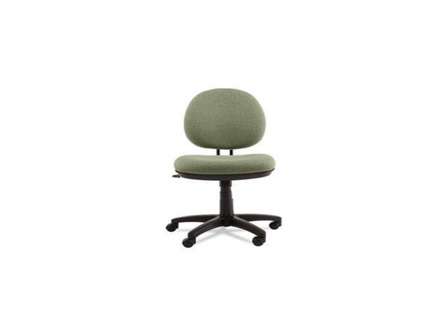 Interval Series Swivel/Tilt Task Chair,100% Acrylic W/Tone-On-Tone Pat