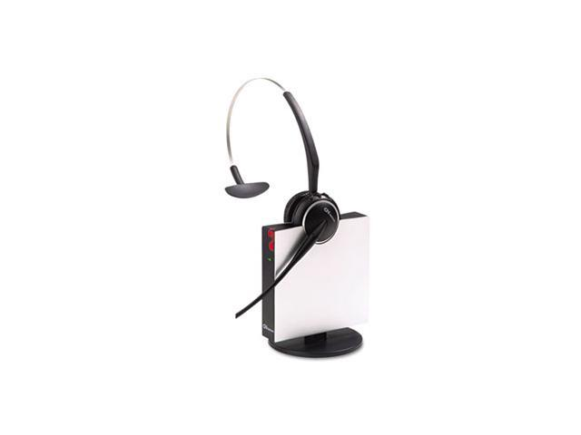GN Netcom 91252815 GN9125 FLEX 1.9GHz Wireless Headset with Noise-Cancelling Microphone