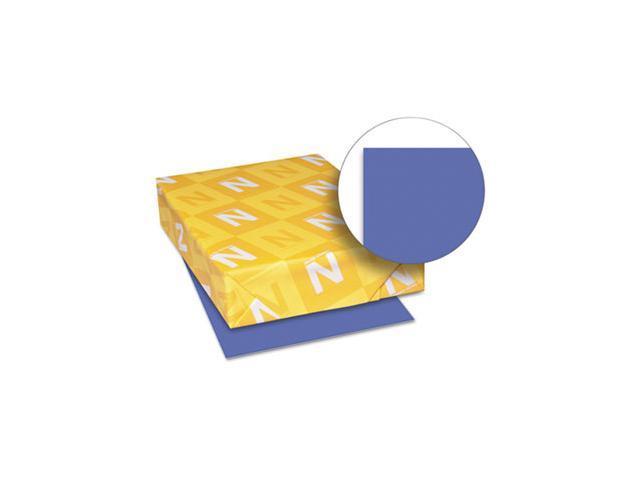 Astrobrights Colored Paper, 24lb, 8-1/2 x 11, Venus Violet, 500 Sheets/Ream