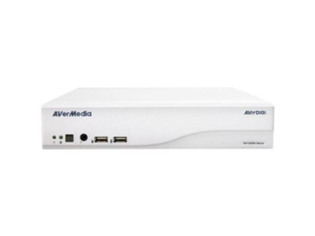 AVer Hybrid EH1008H 8-Channels Digital Video Recorder