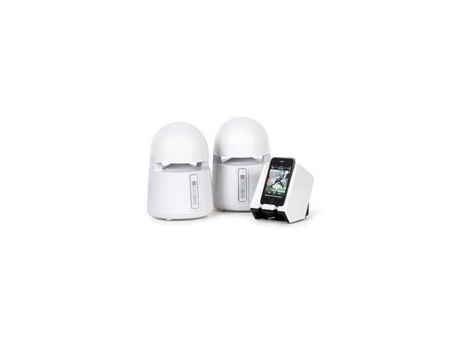 Grace Digital Audio Gdi-Aqblt300 In/Out Wireless Speakers