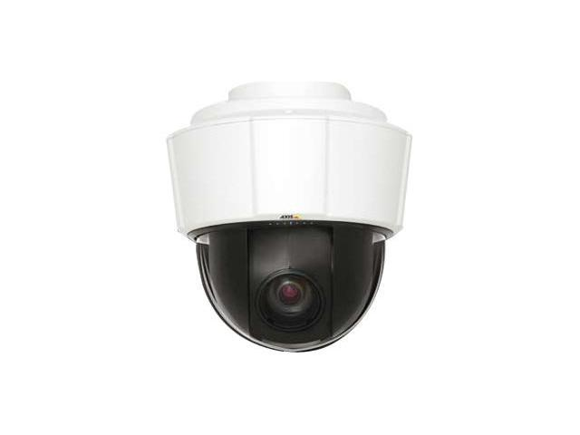 Axis Surveillance/Network Camera - Color, Monochrome     AXIS P5534 PTZ NETWORK CAMERA 720P HD 18XOPTICL HIPOE W/ MIDSPN 18x Optical - CCD - Cable