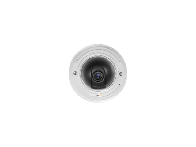 Axis P3346 Surveillance/Network Camera - Color, Monochrome P3346 MINIDOME 3MP 720P 1080P WIDER REMOTE ZOOM/FOCUS