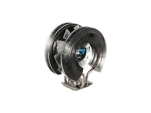 Zalman CNPS9900MAX-R Cooling Fan/Heatsink