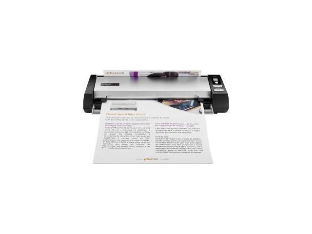 Plustek MobileOffice D430-G (783064645881) Duplex 600 dpi USB Sheetfed Document Scanner