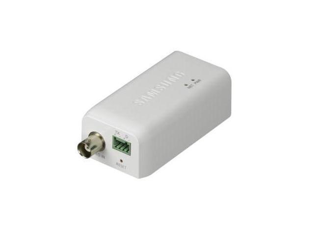 SAMSUNG 1CH H.264 Network Video Encoder
