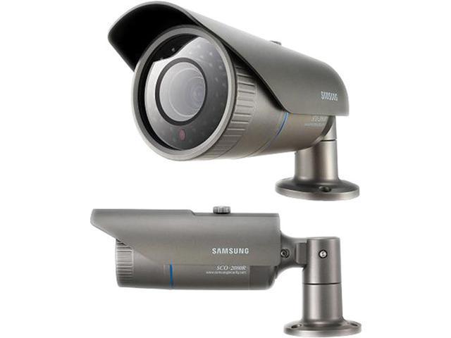 Samsung SCO-2080R CCD Sensor Day&Night Camera