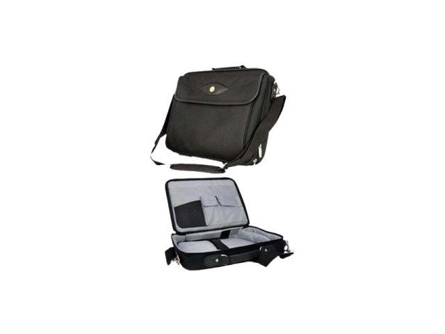 TAA Products TAACASE10 Carrying Case for 15.4' Notebook - Black