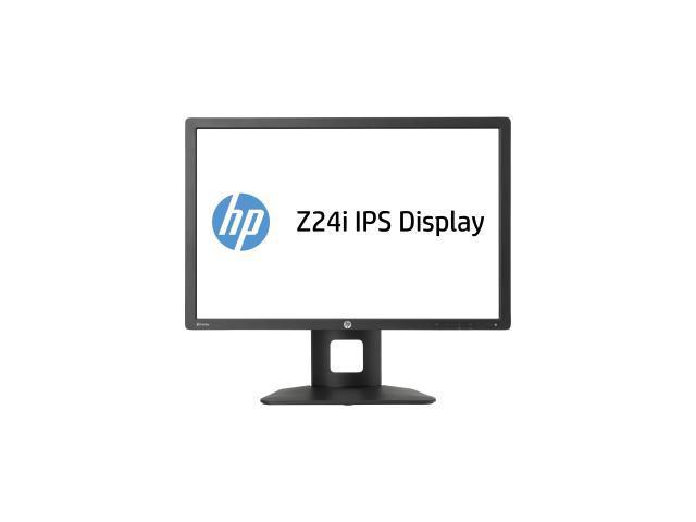 HP Promo Z24i 24