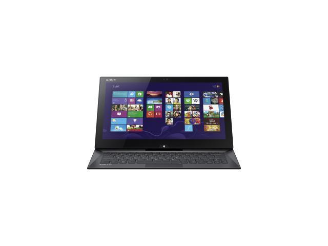 Sony VAIO Duo SVD1321BPXB Ultrabook/Tablet - 13.3