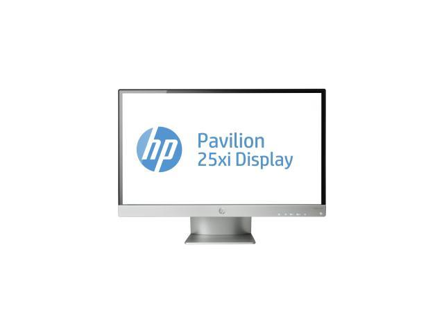 HP Pavilion 25xi 25