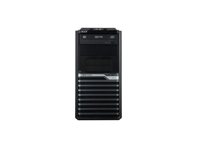 Acer Veriton Desktop Computer - Intel Core i7 i7-4770 3.40 GHz