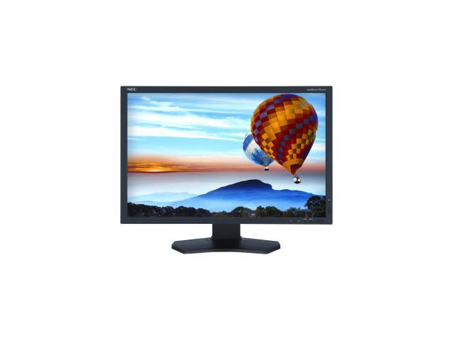 NEC Display PA242W-BK 24.1