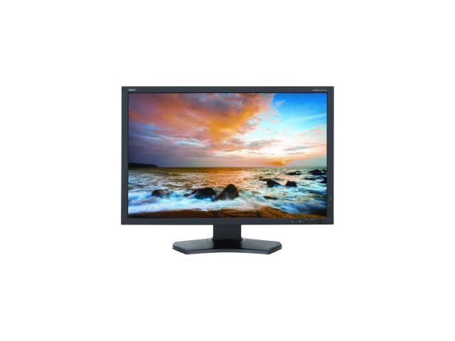 NEC Display P242W-BK 24.1