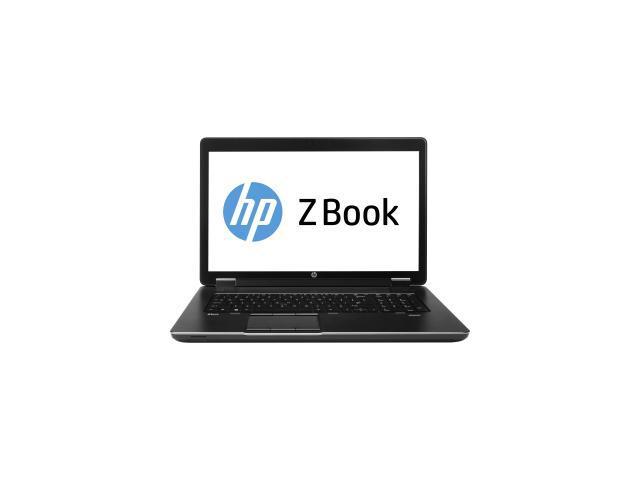 HP ZBook 17 F1J74UT 17.3