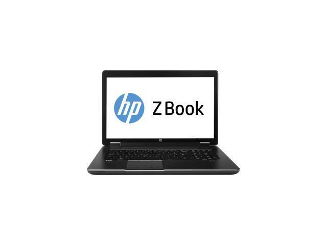 HP ZBook 17 F2P75UT 17.3