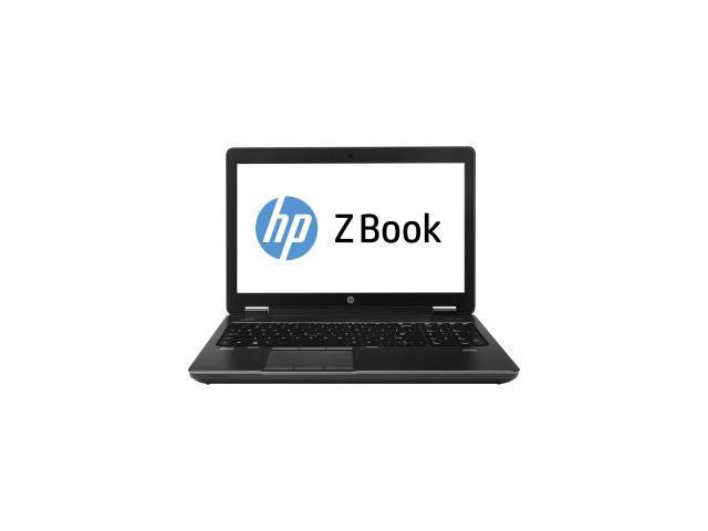 HP ZBook 15 F2P50UT 15.6