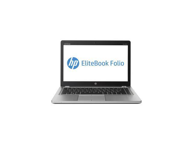 HP EliteBook Folio 9470m E1Y62UT 14