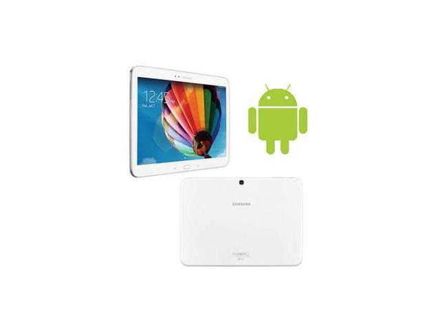 Samsung GALAXY TAB 3 10.1IN 16GB WHITE