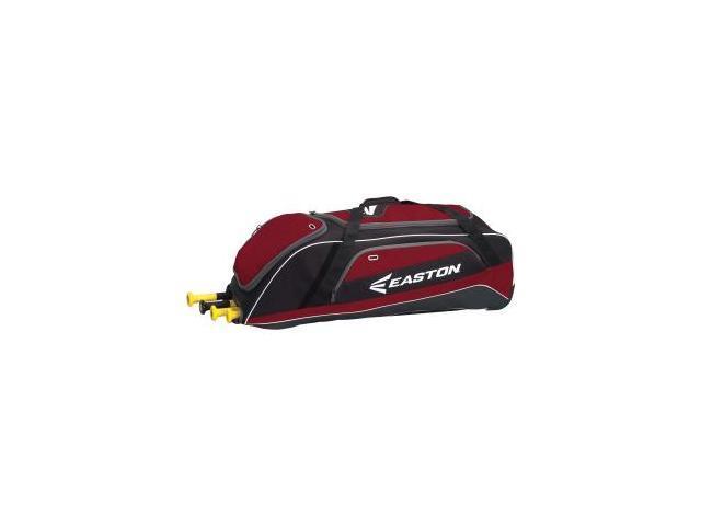 E500W Wheeled Bag BkMn