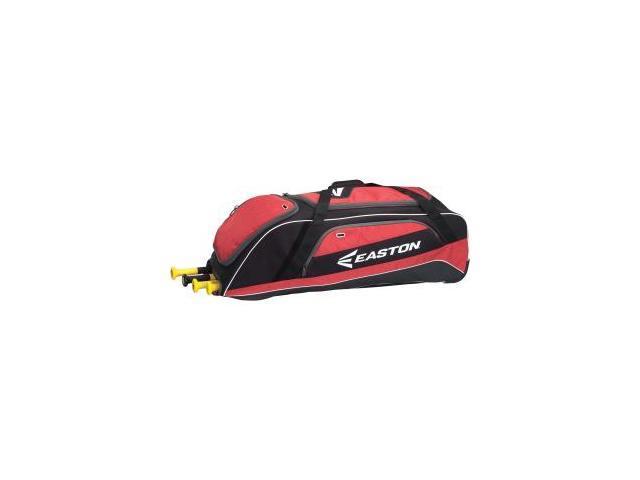 E500W Wheeled Bag BkRd