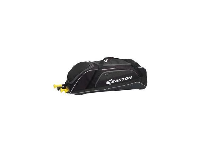 E500W Wheeled Bag BkBk