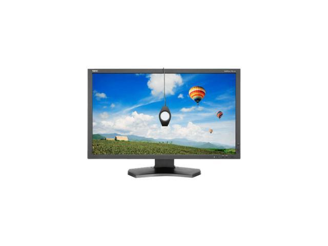 NEC Display MultiSync PA272W-BK-SV 27