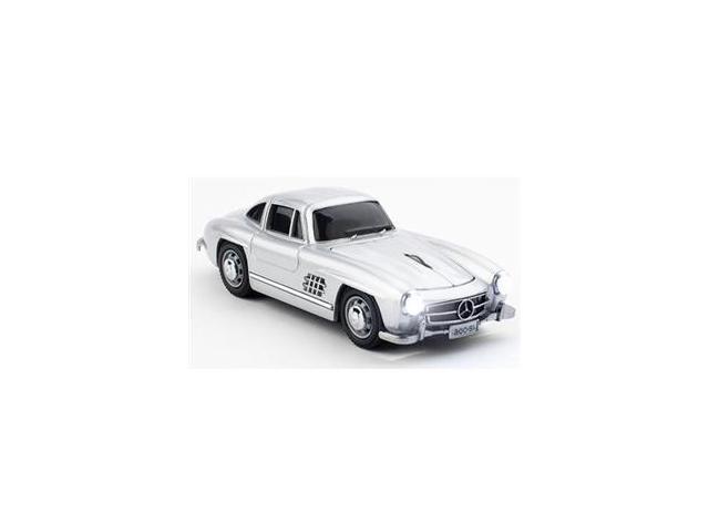 Mercedes 300sl Optical Mouse