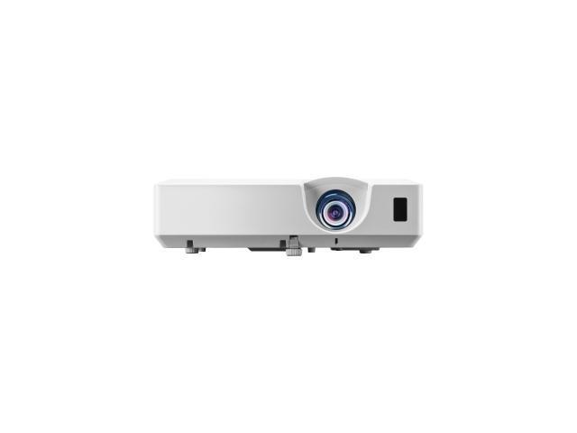 Lcd Projector Xga 2000:1 2700 Lumens Rj45/hdmi 6.4lbs