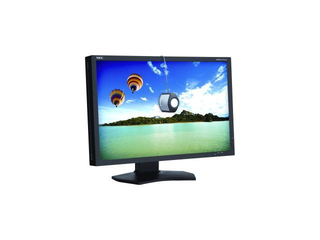 NEC Display PA242W-BK-SV 24.1