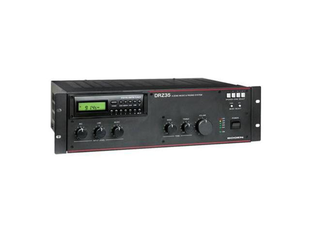 AM FM 35W Receiver