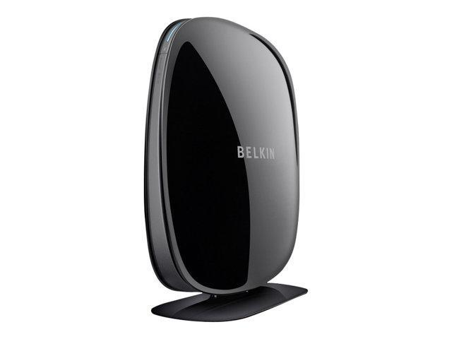 Belkin Wireless Router - IEEE 802.11n
