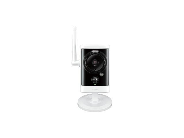D-link Dcs-2330l Network Camera - Color - Cmos - Wireless -