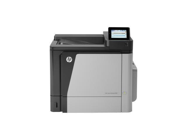 HP COLOR LASERJET ENTERPRISE M651DN PRINTER