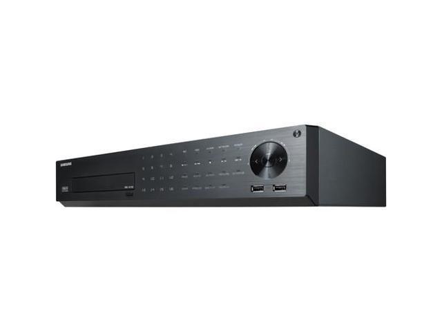 SAMSUNG SRD-1673D-7TB SRD-1673D 16-Channel 4CIF Real-Time H.264 Digital Video Recorder (7TB)