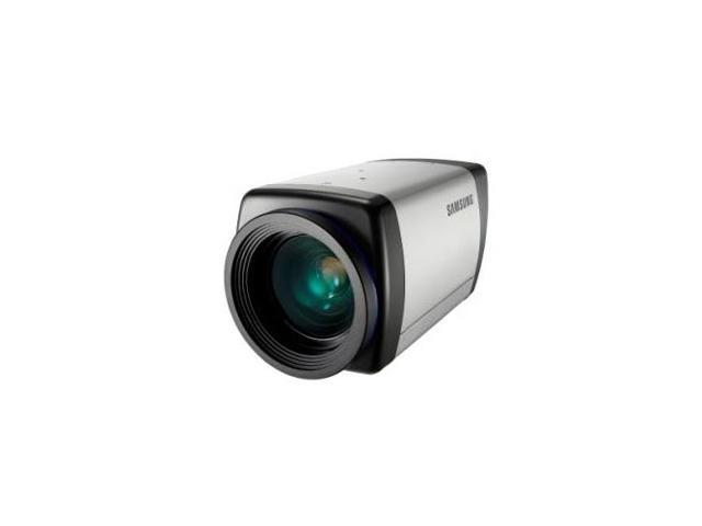 SAMSUNG SCZ-2273 Analog Zoom Box Camera, 1/4