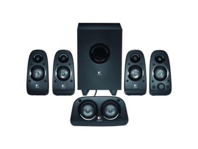 LOGITECH 980-000430 Z506 5.1 Speakers