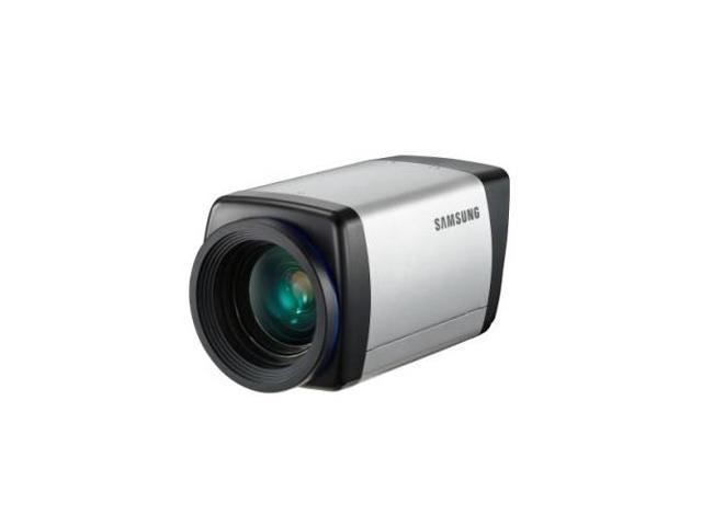 SAMSUNG SCZ-2373 Analog Zoom Box Camera, 1/4