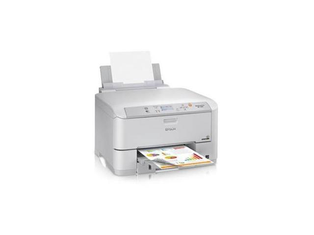 EPSON C11CD15201 WorkForce Pro WF-5190 Inkjet Printer - Color - 4800 x 1200 dpi Print -