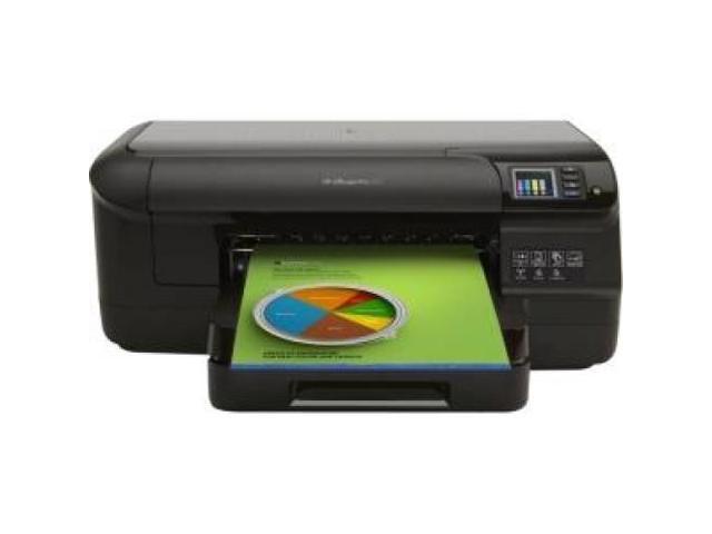 HEWLETT-PACKARD CM752A#B1H Officejet Pro 8100 N811A Inkjet Printer - Color - 4800 x 1200 dpi Print - Plain Paper Print - Desktop