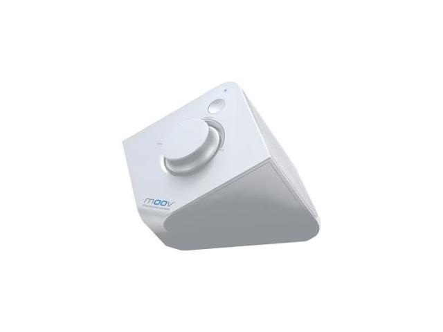 UNIDEN MOOV626W MOOV Speaker System - 7 W RMS - Wireless Speaker(s) - White