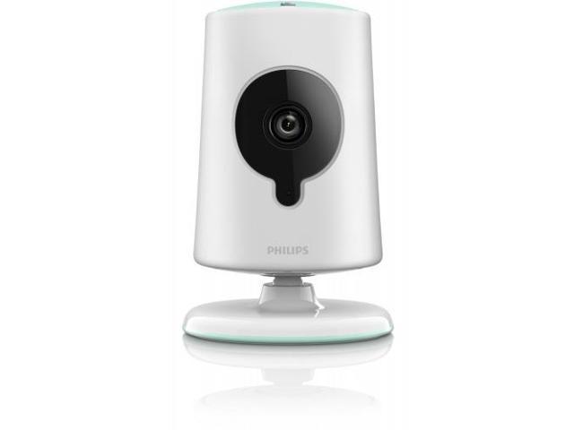 PHILIPS B120E/37 InSight Wireless HD Baby Monitor - Video Camera