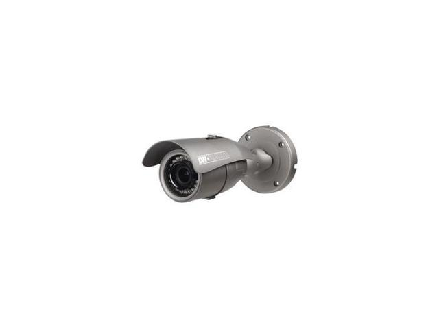 DIGITAL WATCHDOG DWC-B6563DIR 960H IR Bullet Camera, 2.8-12mm Lens, 720TVL