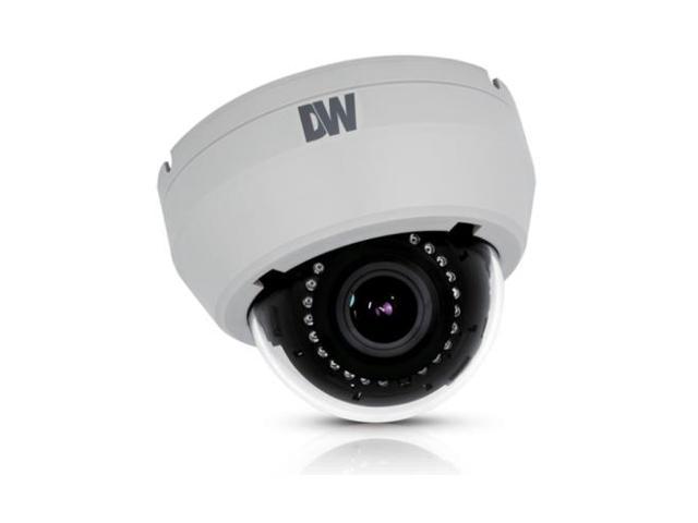 DIGITAL WATCHDOG DWC-D3361WTIR DWC-D3361WTIR 690TVL IR Dome Camera, 2.8-12mm